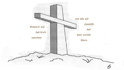 Thema Kruis 400
