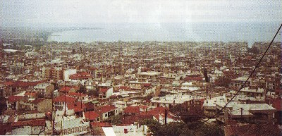Thessalonika 200