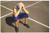 Basketbal 200